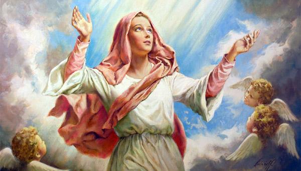 Tín điều Đức Mẹ là Mẹ Thiên Chúa có nguồn gốc Kinh Thánh không ?