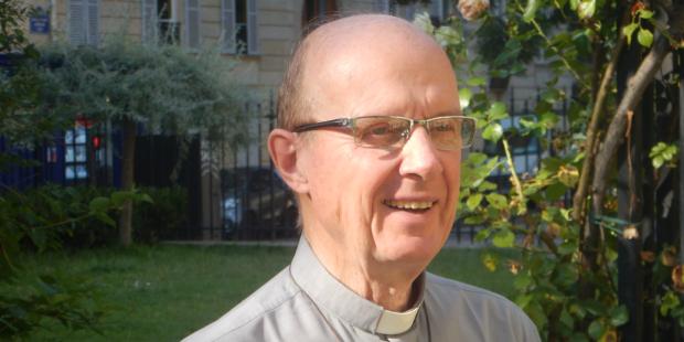 Linh mục Émeric, người của hòa bình ở Madagascar