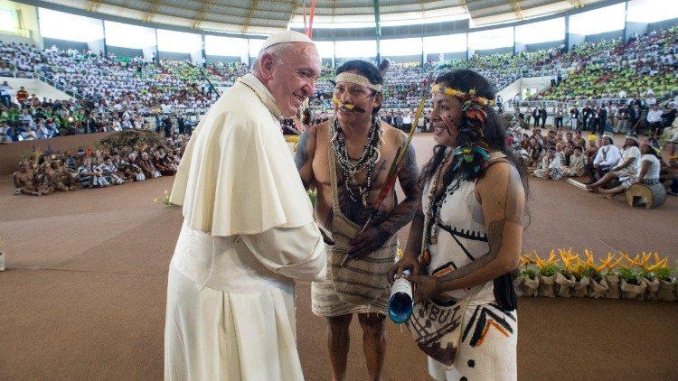 Vatican Insider Phỏng vấn ĐTC Phanxicô