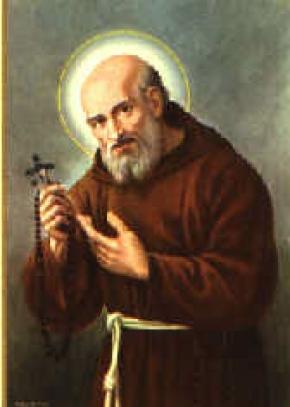 Thánh Seraphin ở Montegranaro (1540-1604)
