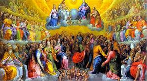 Lời nguyện tín hữu – Lễ Các Thánh Nam Nữ  (1/11)