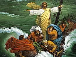 Chúa biết chúng con cần đến Chúa