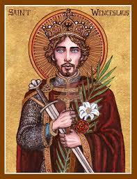 Thánh Wenceslaus (907? - 929)