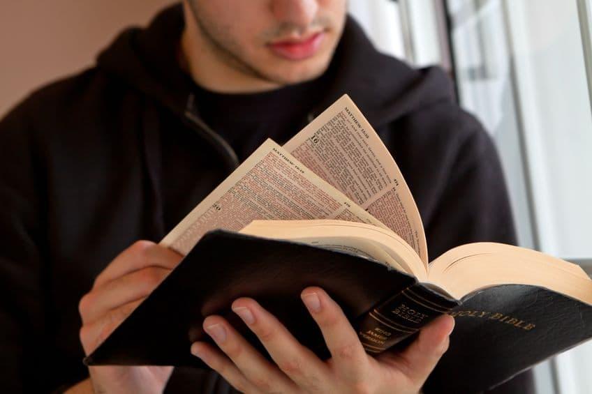 8 nỗi sợ mà Kinh thánh có thể giúp bạn vượt qua