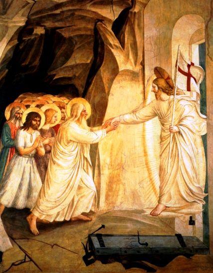 Tạo sao Chúa Giêsu xuống âm phủ?