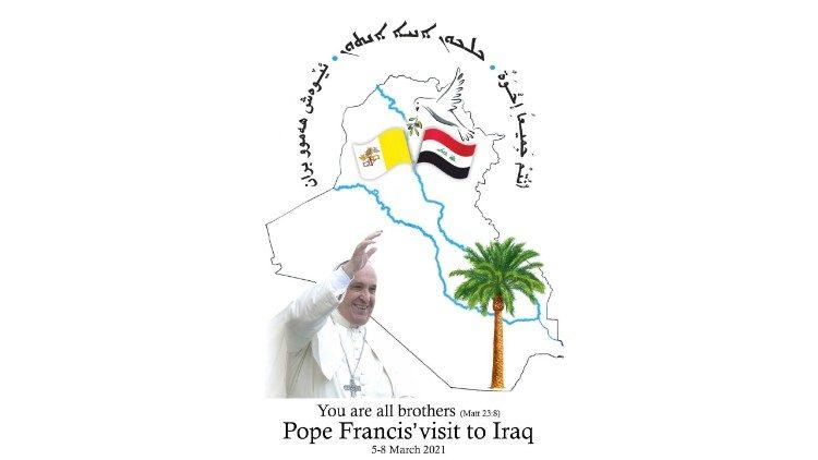 Chương trình viếng thăm Iraq của Đức Thánh Cha Phanxicô