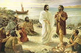 Lòng mến của Phêrô - Lòng mến của chúng ta