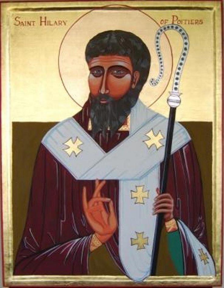 Thánh Hilariô Poichiê