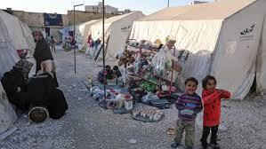 Giáo phận Cracovia quyên góp 250,000 Euro giúp các trẻ em Siria.