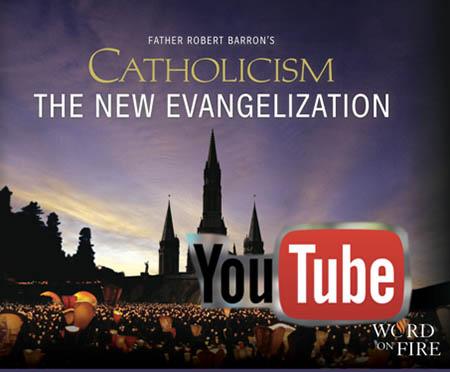 Các tín hữu Công giáo dùng YouTube để loan báo Tin mừng