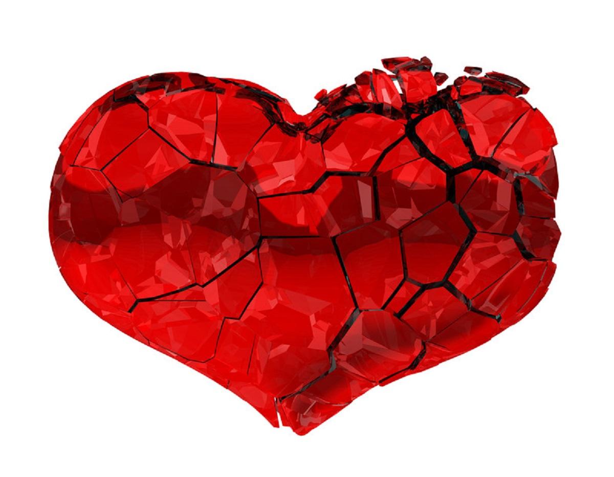 Làm gì khi tình yêu tan vỡ?