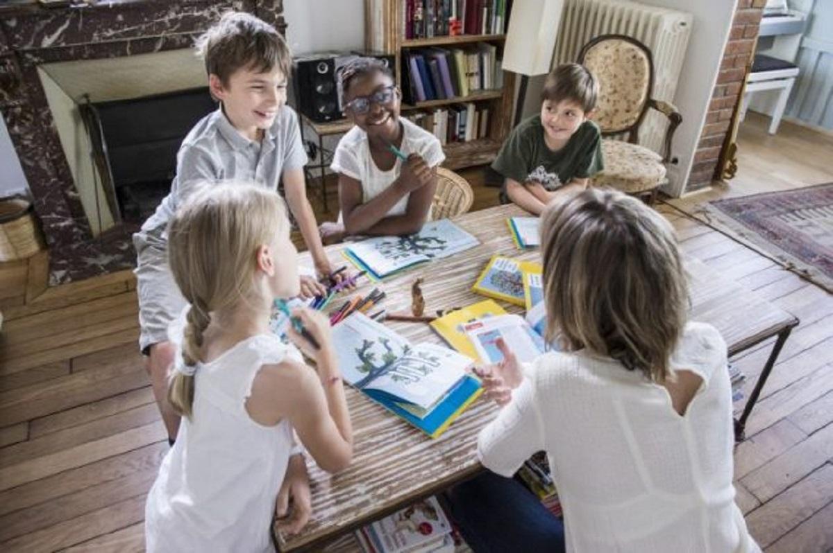 Mục đích của việc dạy giáo lý là kết hiệp với Chúa Kitô