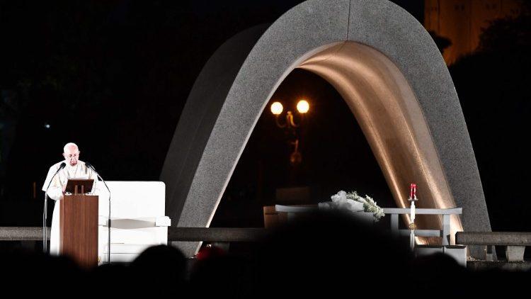 Các Giám mục Hoa Kỳ tiếp tục kêu gọi giải trừ vũ khí hạt nhân