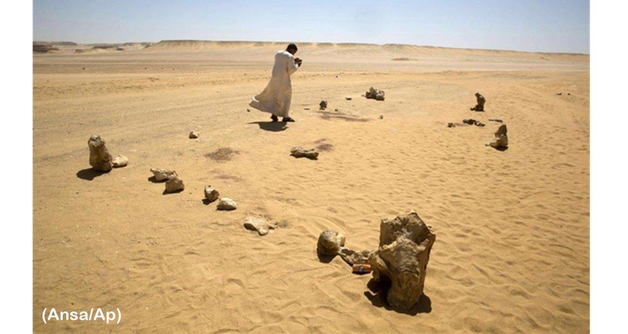 Kỷ niệm 5 năm các vị tử đạo Lybia bị IS giết hại