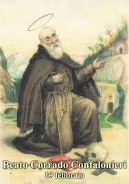 Thánh Conrad ở Piacenza (1290-1351)