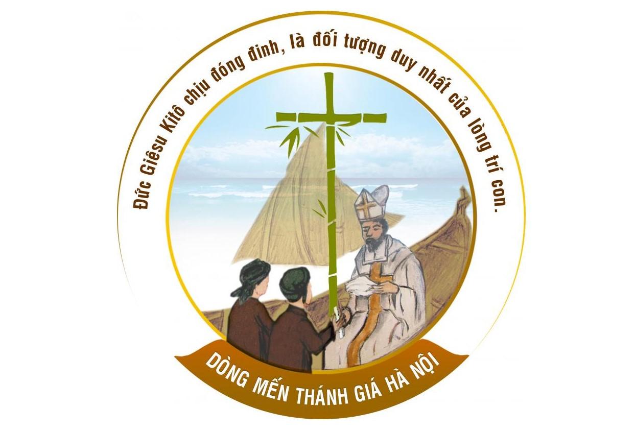 Tâm tình tri ân 350 năm thành lập dòng Mến Thánh Giá Hà Nội