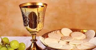 Lời nguyện tín hữu – Lễ Mình Máu Thánh Chúa Kitô_B
