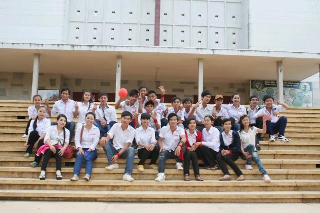 Ngày hội ngộ giới trẻ Giáo phận năm 2017