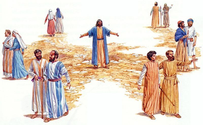Hoạt động truyền giáo phải phát xuất từ tâm điểm là Chúa Giêsu