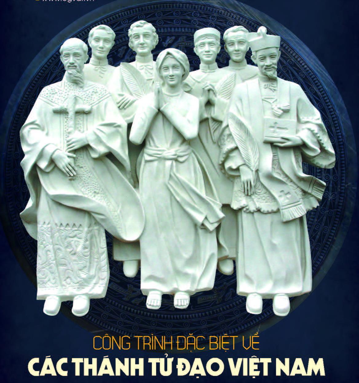 Ðàng Thánh Giá theo chân các Thánh Tử Ðạo Việt Nam (tt)