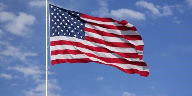 Những  điều có thể bạn chưa biết về lá cờ Hoa Kỳ