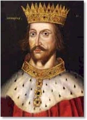 Thánh Henry  II (972-1024)