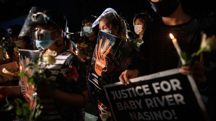 Đức giám quản Manila tố cáo điều kiện sống tồi tệ trong các nhà tù Philippines