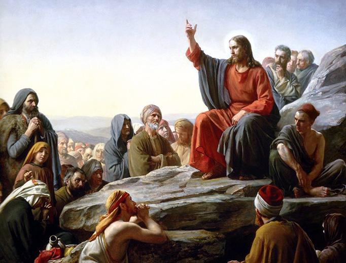 Đức Ông Charles Pope: Đừng để bị lừa: Chúa Kitô cấm các hành vi đồng tính luyến ái, và Giáo Hội không thể dạy ngược lại