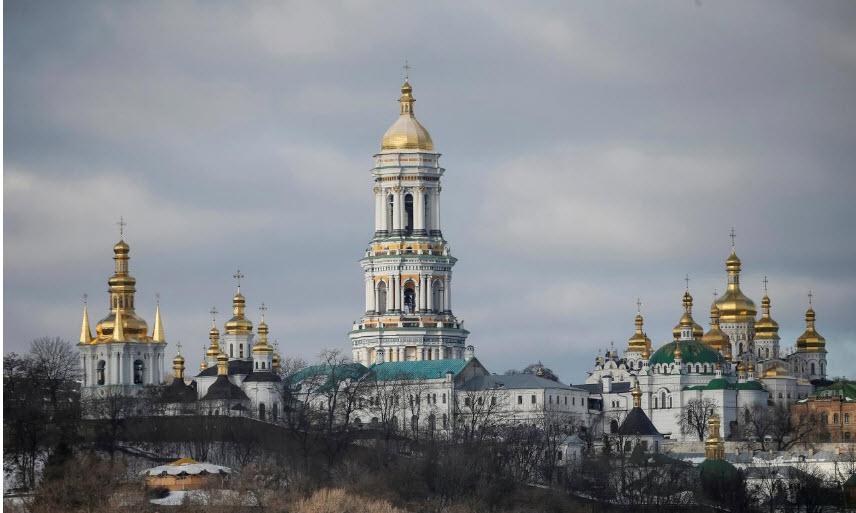 Hiện tình các Giáo hội Chính thống tại Ukraine