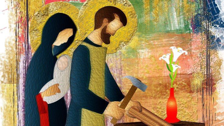 Bài giảng Lễ Thánh Gia - Đức Cha Anphong Nguyễn Hữu Long
