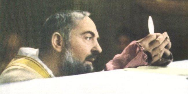 Ngày 23/09: Thánh Piô Pietrelcina, linh mục