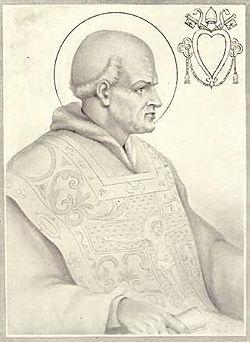 Thánh Giáo Hoàng Gioan I
