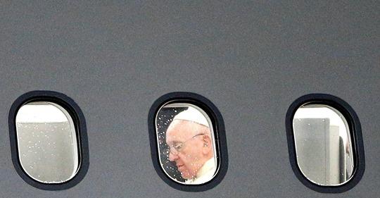 Ba tin vui cho các người chống đối giáo hoàng