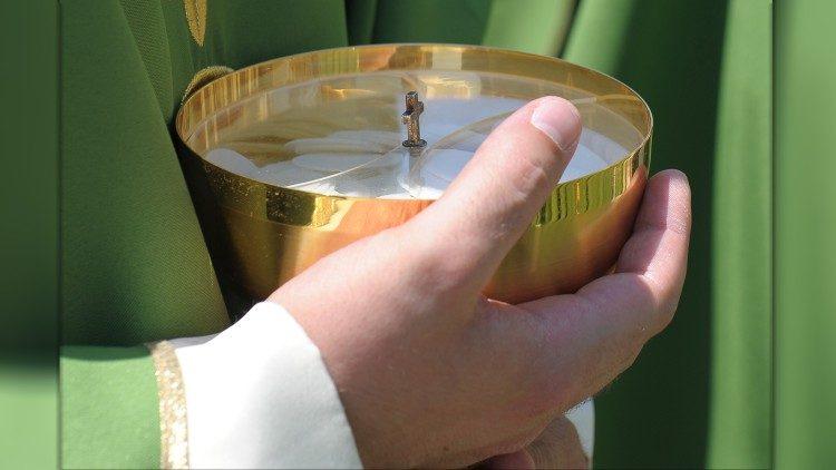 Ngày toàn quốc quyên góp trợ giúp các linh mục Ý