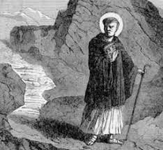 Thánh Mácximô.