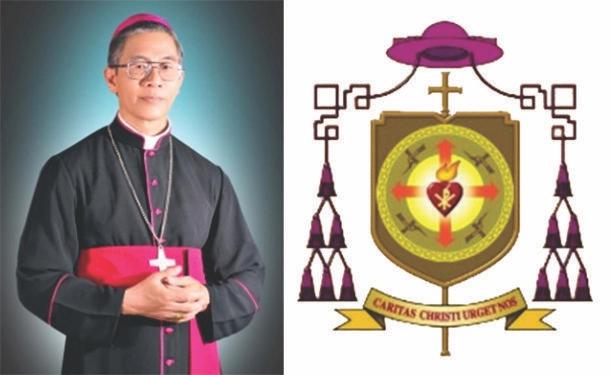 Thư chúc tết của Đức cha Matthêô Nguyễn Văn Khôi