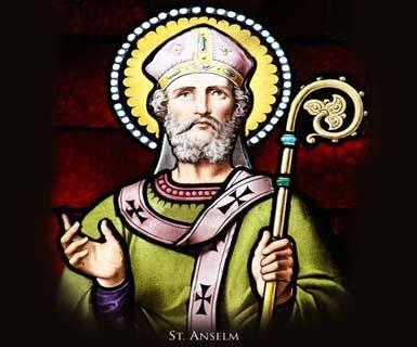 Ngày 21/04 – Thánh Anselmô, Giám mục (1033-1109)