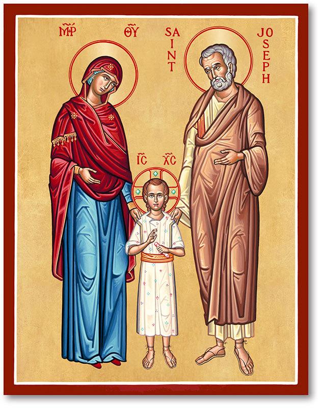 Hôn Thú Của Thánh Giuse Là Thật Hay Giả?