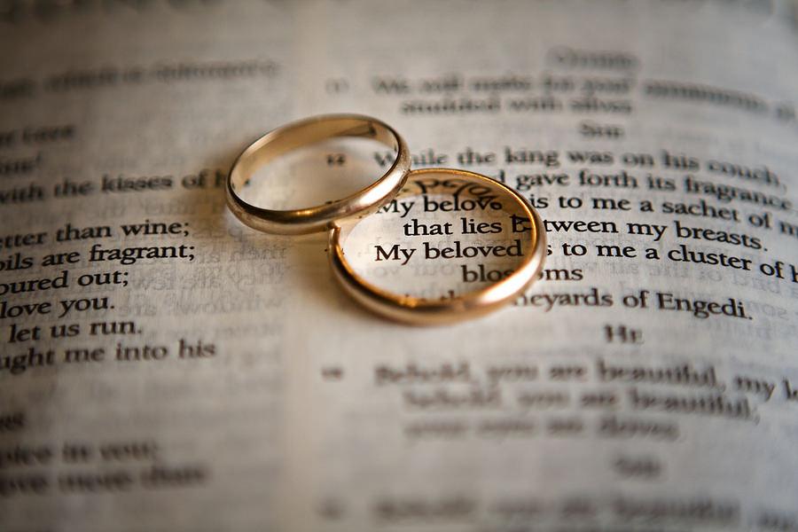 Mục vụ hôn nhân: Mục đích và cách thức rao hôn phối