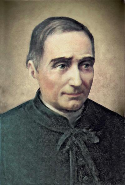 Chân Phước Phanxicô di Bruno (1825-1888)