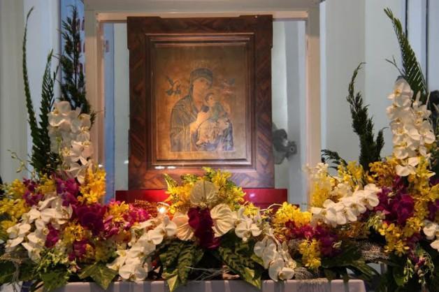 Thánh lễ bế mạc năm thánh kỷ niệm 70 năm Đức Mẹ Lộ Hình - Trung tâm hành hương La Mã Bến Tre