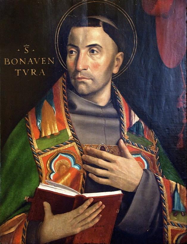 Thánh Bô-na-ven-tu-ra