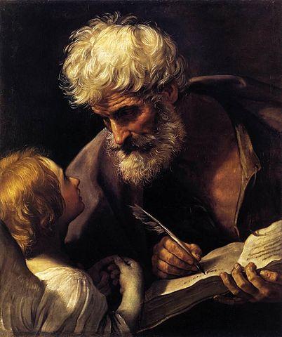 Ngày 21/9: Thánh Matthêô Tông đồ, tác giả Tin Mừng
