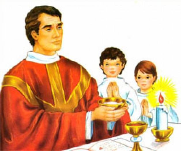 Danh sách linh mục Giáo phận Vĩnh Long 2018 - 2019