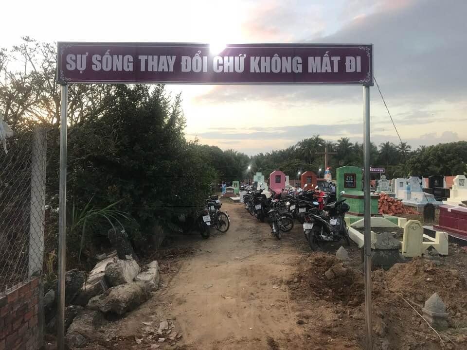 Họ đạo Phú Thuận : Dâng Thánh Lễ tại Đất Thánh