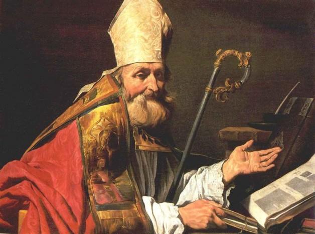 Thánh Ambrôsiô