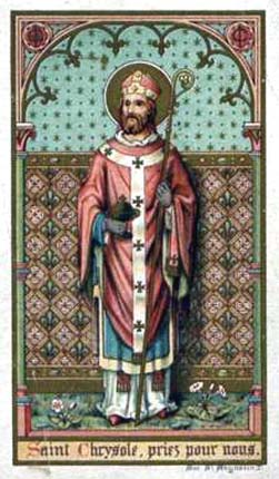Thánh Phêrô Chrysôlôgô (kim ngôn)