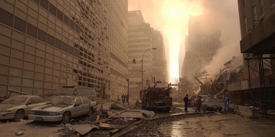 5 Bài học từ biến cố 11/9 có thể giúp ích cho chúng ta ngày hôm nay