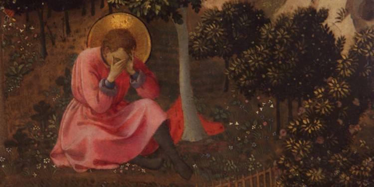 """5 biến cố lớn trong cuộc đời thánh Âu-tinh, """"dân chơi thứ thiệt"""" một thời"""