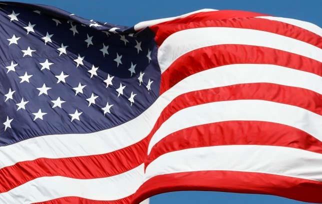 5 điều có thể bạn chưa biết về lá cờ Hoa Kỳ